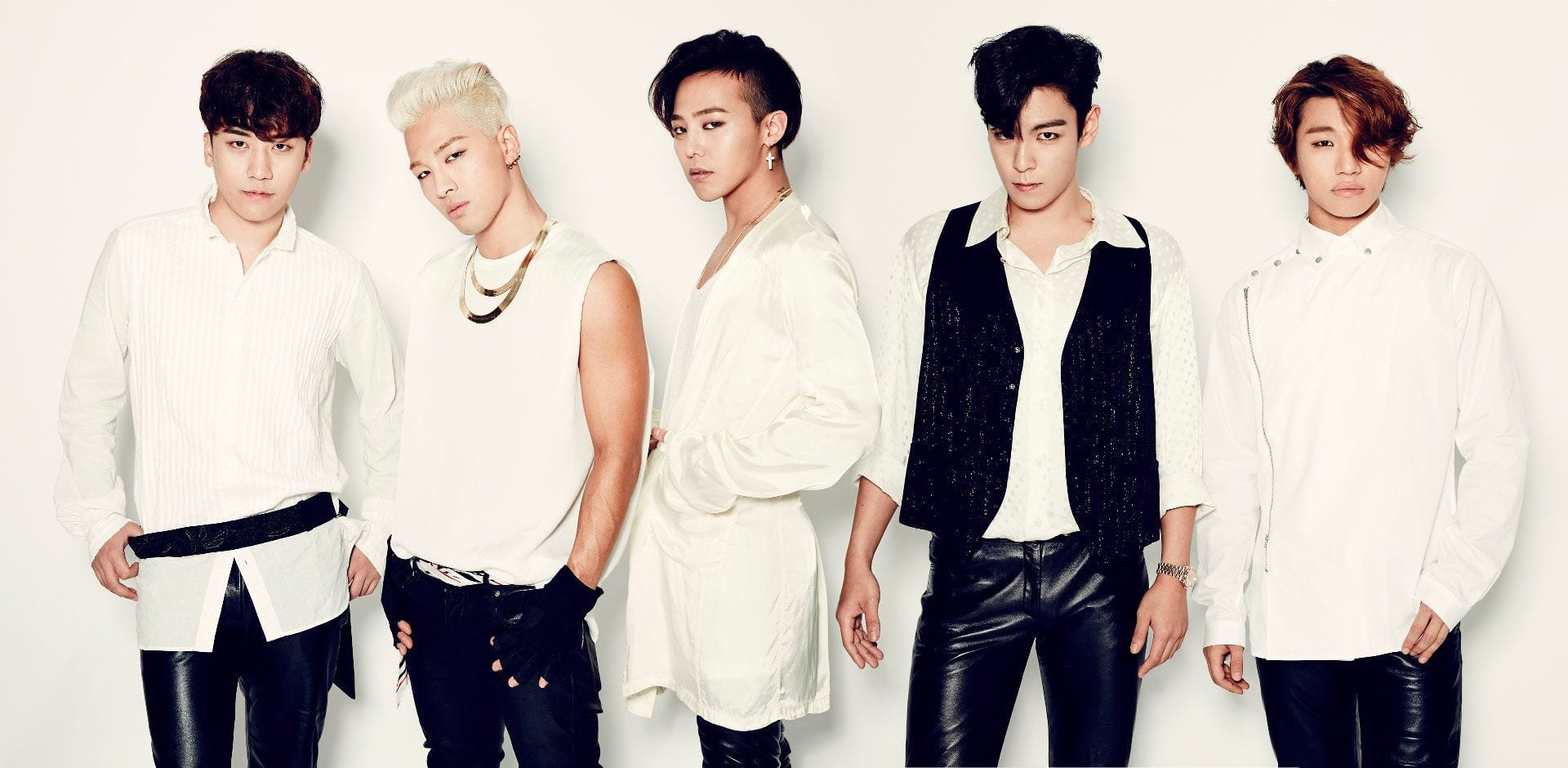 BIGBANG Set To Make Comeback Before The End Of The Year