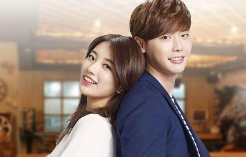 Lee Jong Suk And Suzy To Co-Star In New SBS Drama