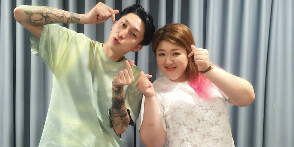 "Sleepy And Lee Guk Joo To Become Newest Couple On ""We Got Married"""