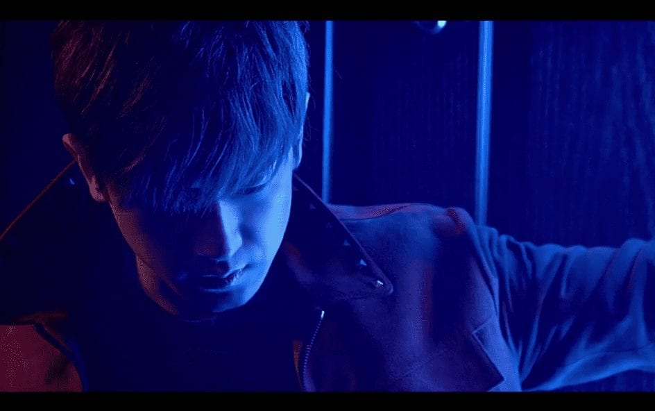 """SHINHWA Plays It Cool In Teaser For """"Touch"""" MV"""