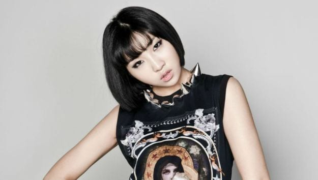 """Minzy Reveals She Didn't Know About 2NE1's Final """"Goodbye"""" Song"""