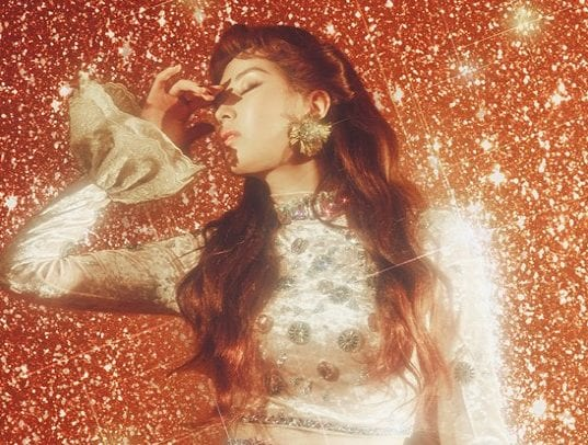 SNSD's Seohyun Looks Glamorous In Teasers For Upcoming Solo Debut