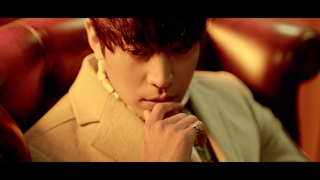 """WATCH: Shinhwa Is Back With Sexy New MV """"Touch"""""""