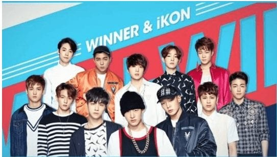 YG Reveals Plans To Focus On IKON And WINNER In 2017