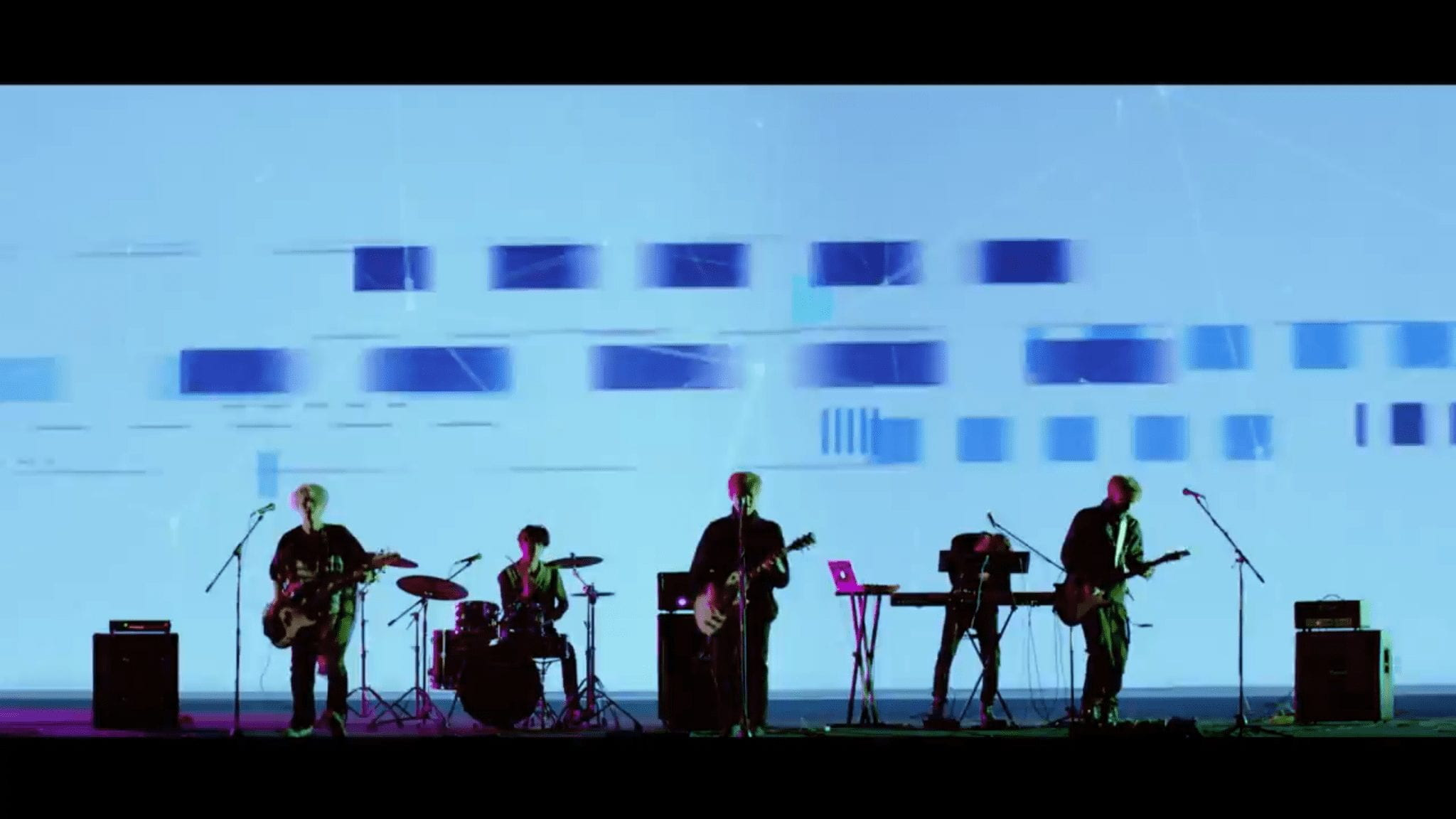 """Day6 Rocks Out In Colorful Teaser For """"I Wait"""" MV"""