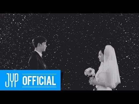 """Jun. K Touches Hearts With """"Your Wedding"""" MV Featuring Nichkhun And Nayeon"""