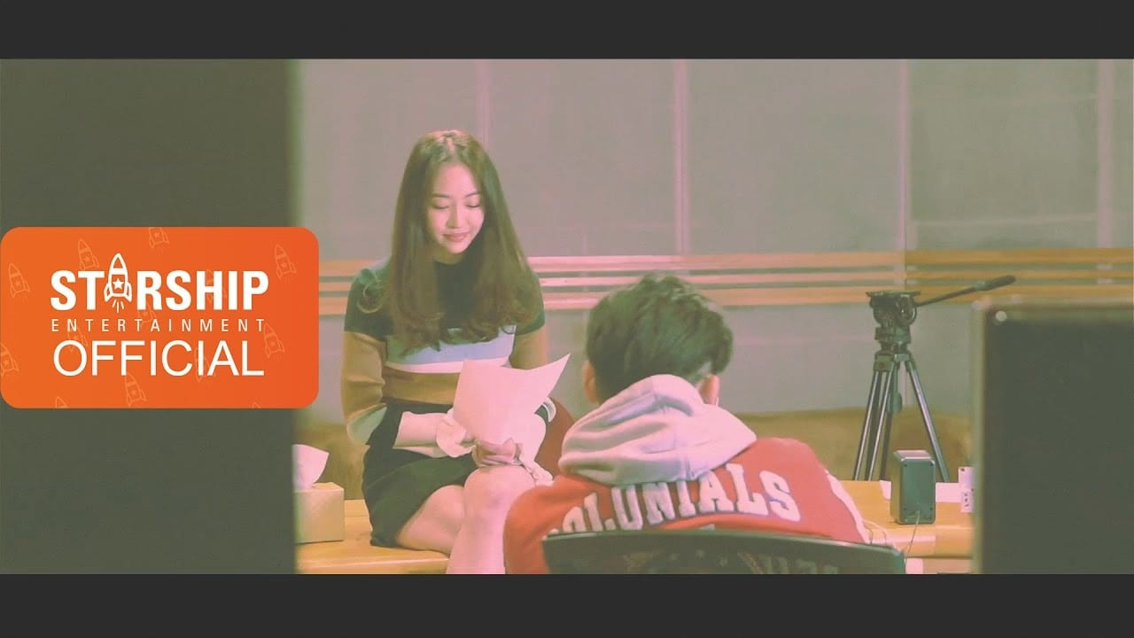 """SISTAR's Dasom And Singer 40 Remake Acoustic Collabo's Classic Track """"You & I"""""""