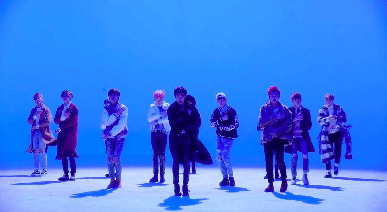 """VARSITY Makes A Big Impression With Debut MV """"U R My Only One"""""""