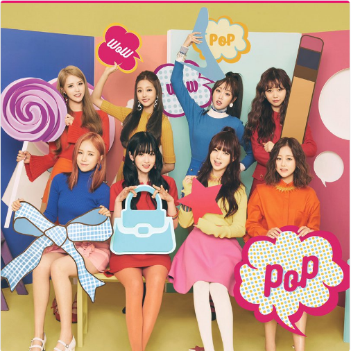"""Lovelyz Releases Adorable Teaser Images For """"R U Ready?"""""""