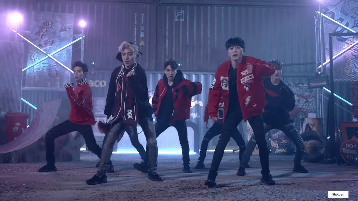 "WATCH: ROMEO Drops Fun, New MV ""Without U"""