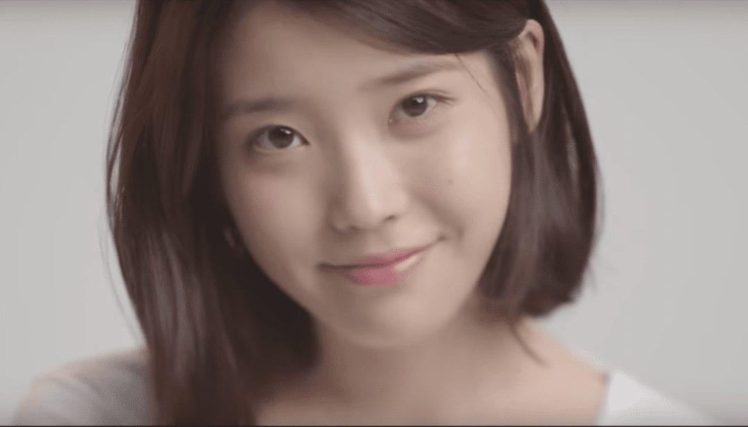 "WATCH: IU Makes Comeback With ""Palette"" Featuring G-Dragon, Breaks Kpop Record"