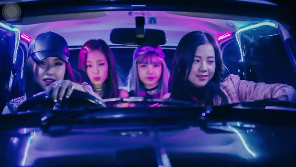"""BLACKPINK's """"Whistle"""" Becomes Third MV To Reach Over 100 Million YouTube Views"""