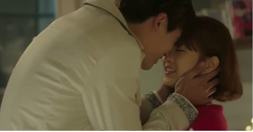 """8 Of Our Favorite Romantic Scenes From """"Strong Woman Do Bong Soon"""""""