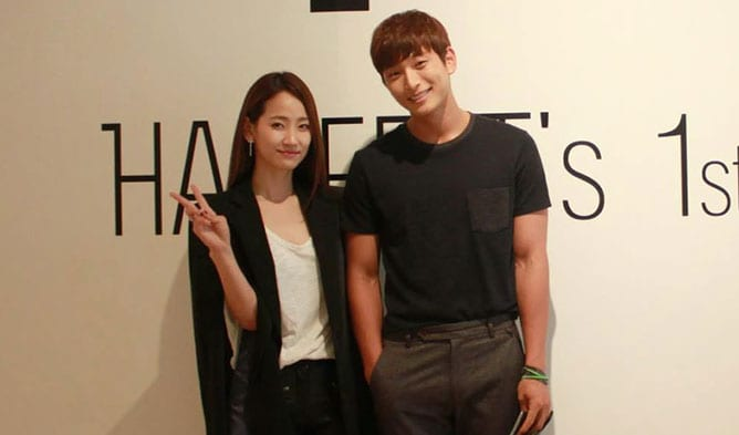 Wonder Girls' Yenny And 2AM's Jinwoon Confirmed To Have Broken Up
