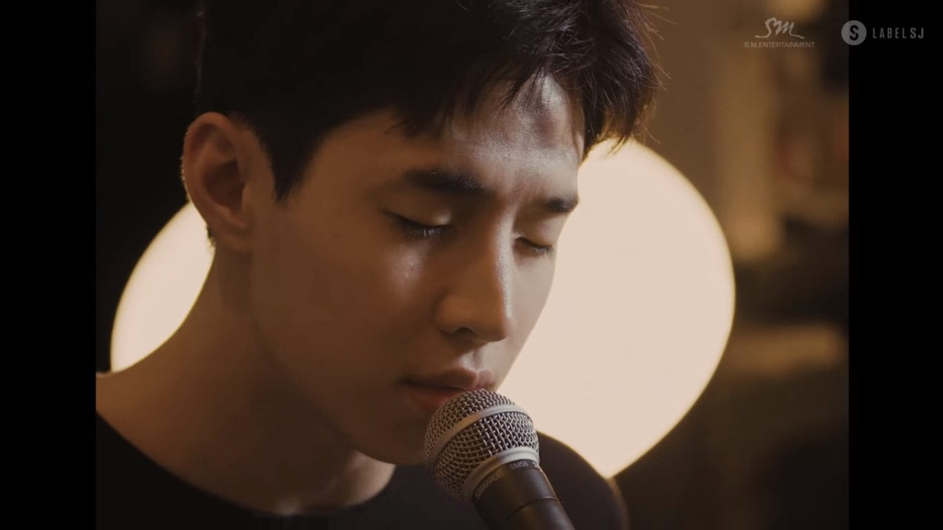 """WATCH: Henry Releases Sweet Acoustic Version Of """"Real Love"""""""