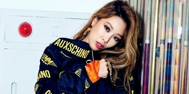 Solo Artist Jessi Gears Up For July Comeback