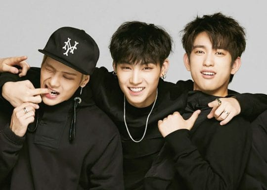 JJ Project To Make Comeback + Jackson To Debut In China
