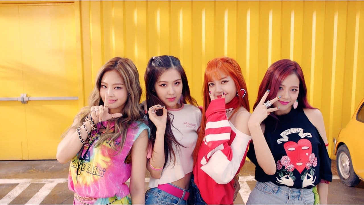 """WATCH: BLACKPINK Makes Comeback With """"As If It's Your Last"""""""