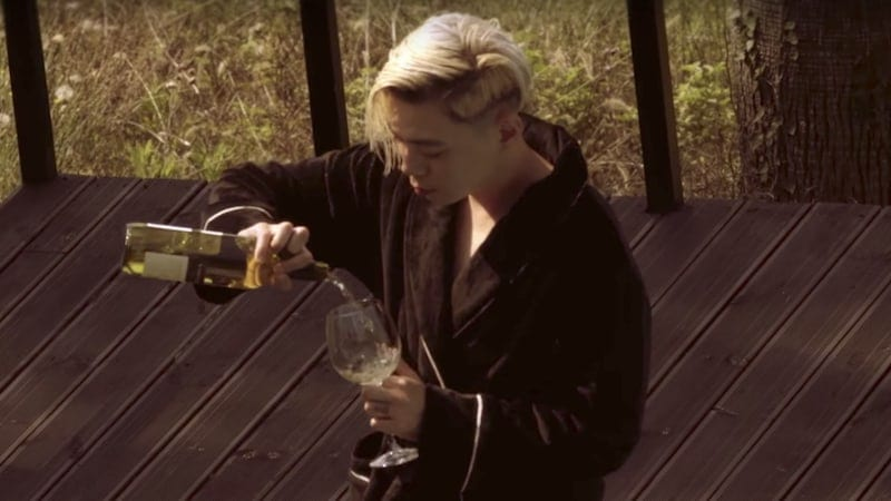 """WATCH: G.Soul Drops Smooth Teaser Video For """"Tequila"""""""