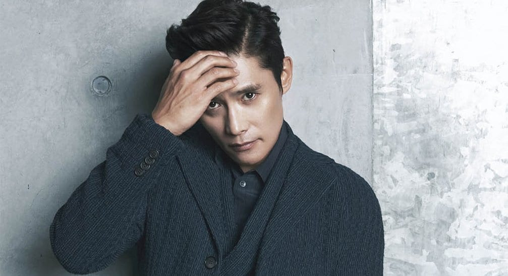 "Lee Byung Hun Confirmed For Lead In New Drama By ""Goblin"" Writer"
