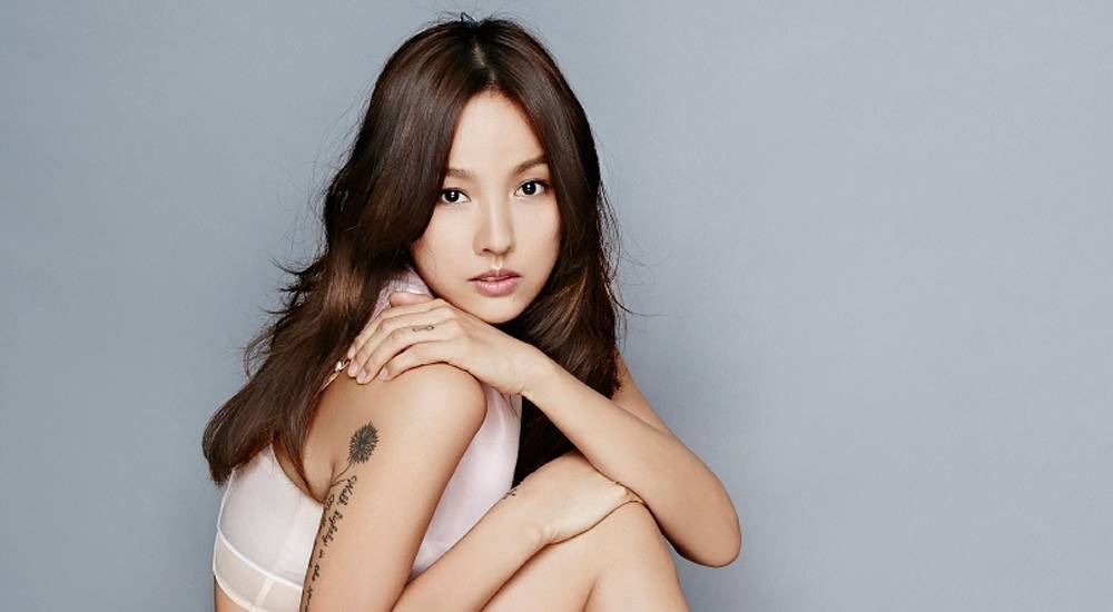 Lee Hyori's Agency Confirms Summer Comeback