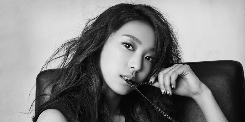 SISTAR's Bora Signs With Hook Entertainment