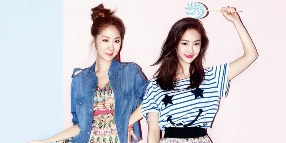 SISTAR's Soyou And Dasom Sign New Contracts With Starship Entertainment