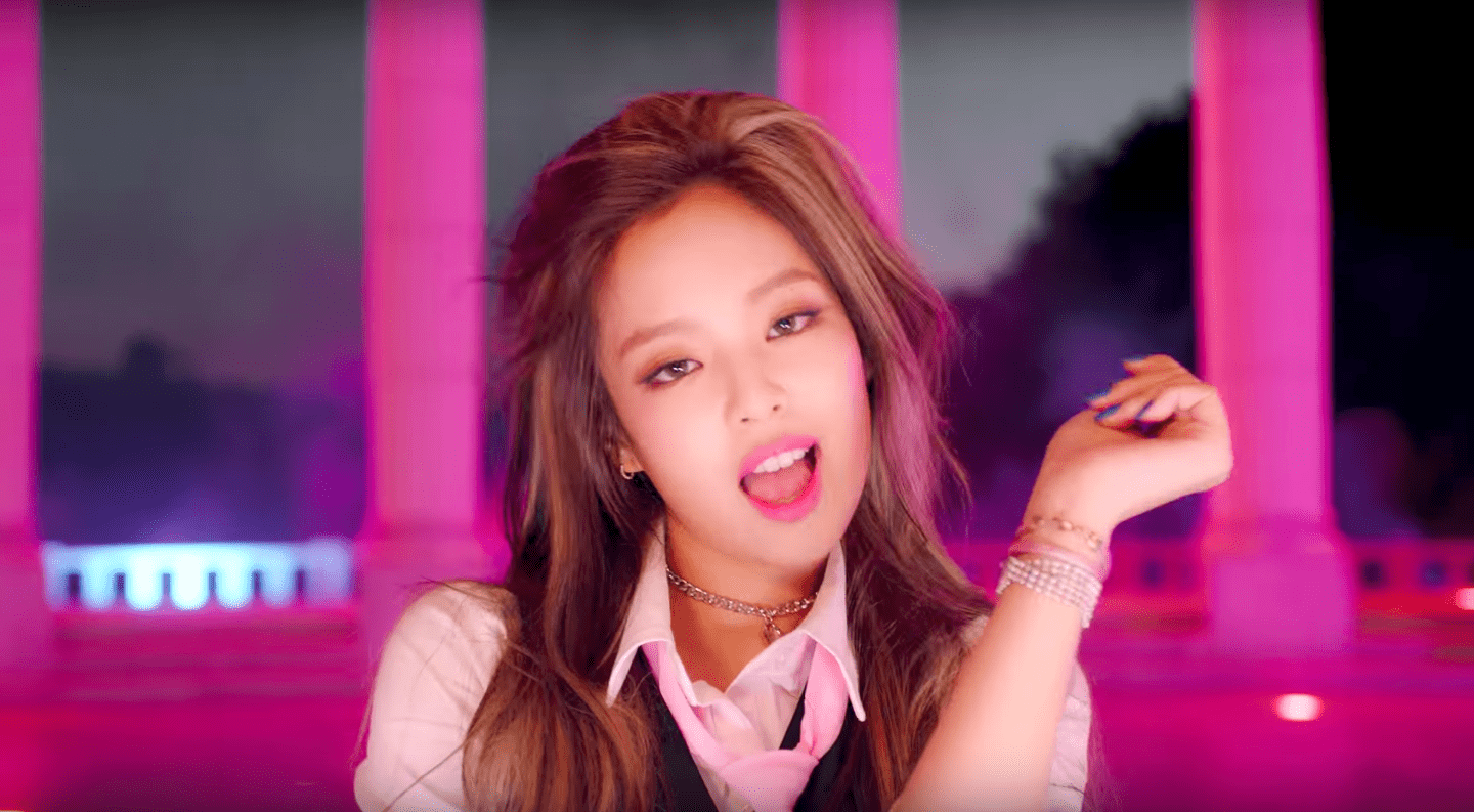 BLACKPINK Becomes Fastest Kpop Group To Surpass 10 Million Views