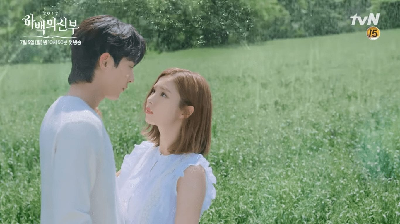 """WATCH: New Teaser Released For """"Bride Of The Water God"""""""