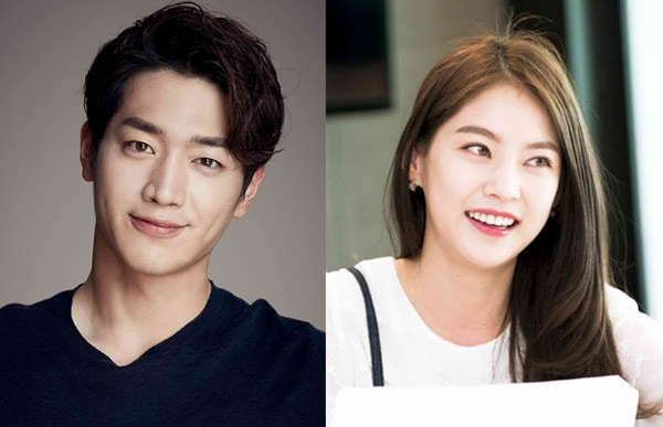 """Seo Kang Joon And Gong Seung Yeon Confirmed As Leads For """"Are You Human Too?"""""""