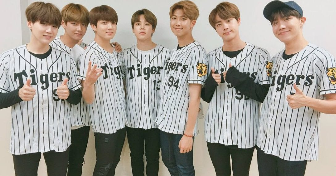 K-Culture & Baseball: Why Throwing The First Pitch Was An Important Moment For BTS's Jungkook