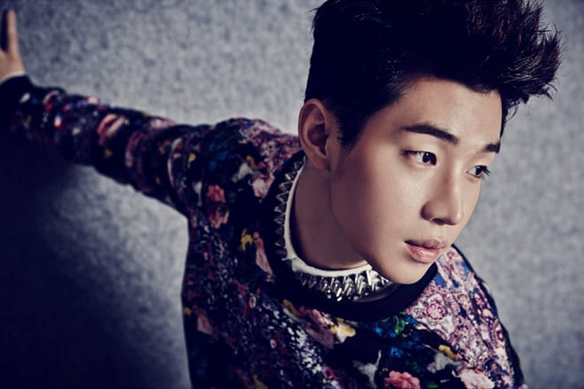 """Henry Lau To Release New Self-Composed Track """"I'm Good"""""""