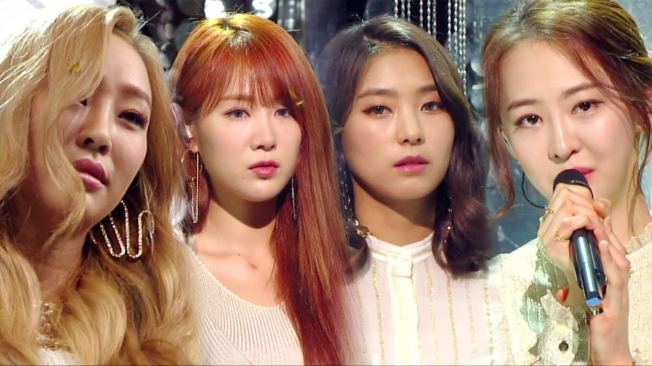 WATCH: SISTAR Says Goodbye With Final Group Performance