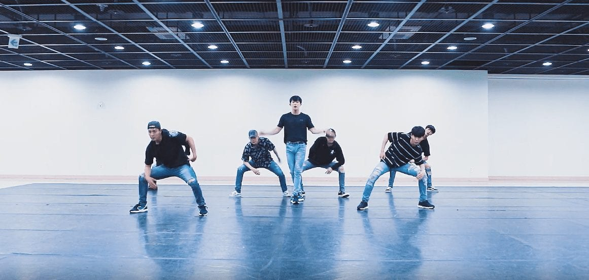 "WATCH: MONSTA X Drops Multiple Dance Practice Videos For ""SHINE FOREVER"""