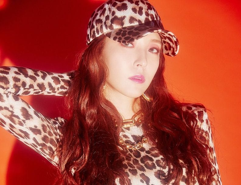 Queen Of K-pop: Six Of The Most Iconic Tracks From BoA