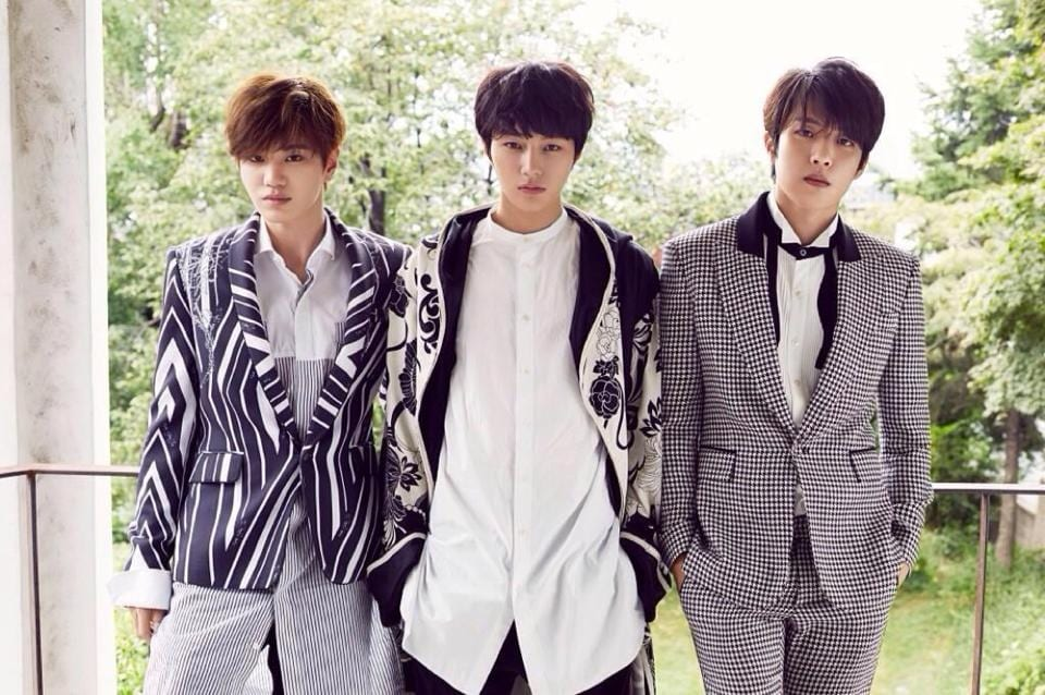 10 Of The Most Underrated Sub-Units In Kpop