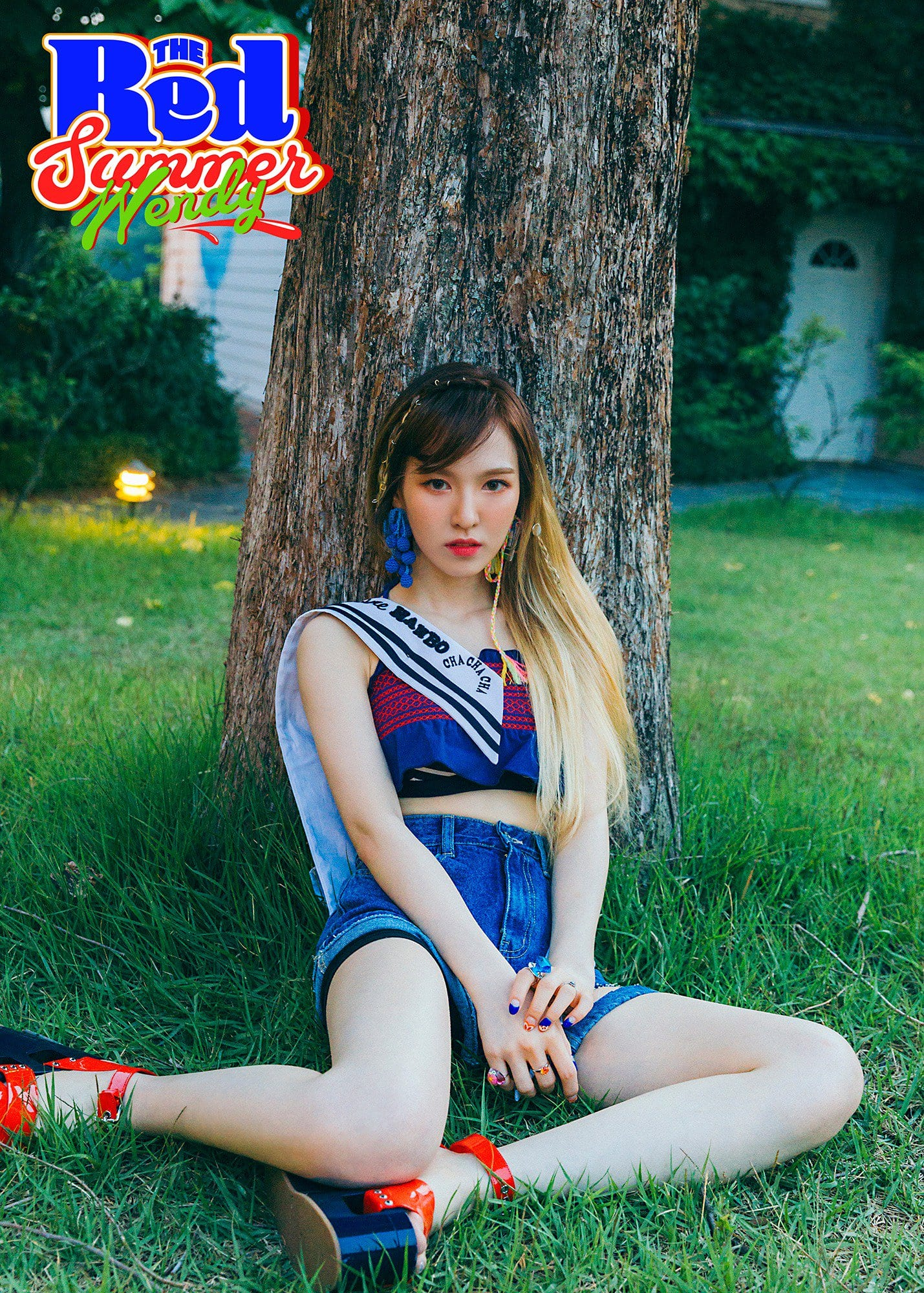 Red Velvet Drops Final Individual Teasers For Wendy