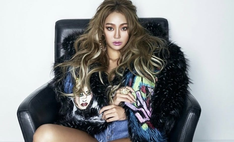 """WATCH: Hyorin Opens Official YouTube Channel + Covers Heize's """"Don't Know You"""""""