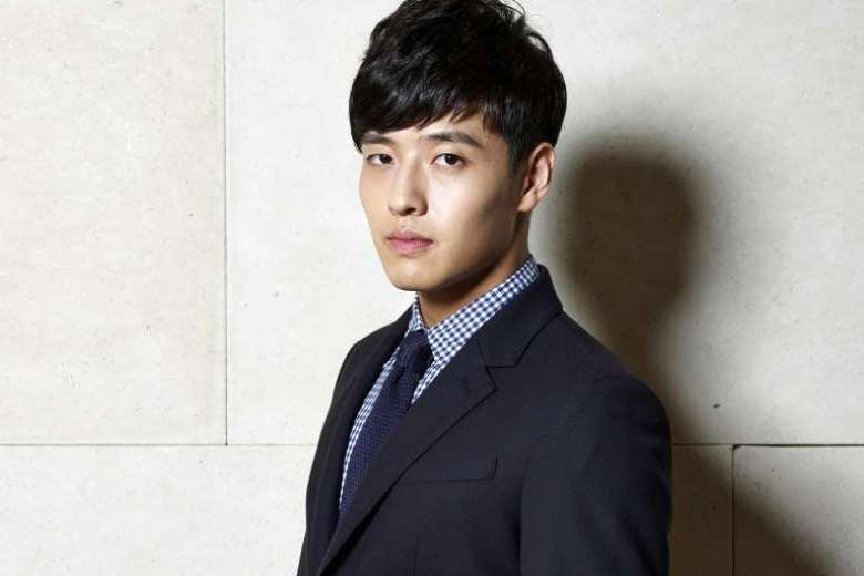Actor Kang Ha Neul Confirms Enlistment Date As Military Police Officer