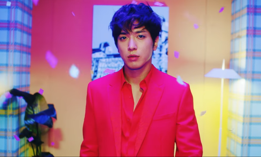 "WATCH: Jung Yonghwa Drops ""That Girl"" MV Featuring LOCO"
