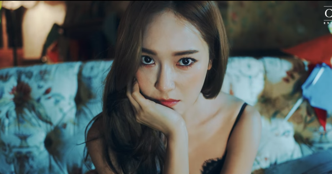WATCH: Jessica Drops Emotional MV For 10th Anniversary Album