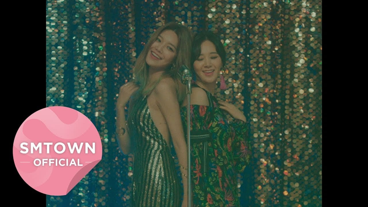 "WATCH: SNSD Gets Ready To Party In ""All Night"" MV Teaser"