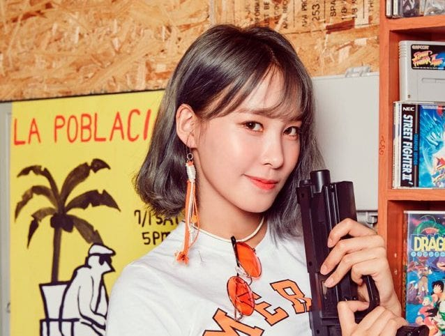 PRISTIN Drops Individual Teaser Images For Yuha And Roa