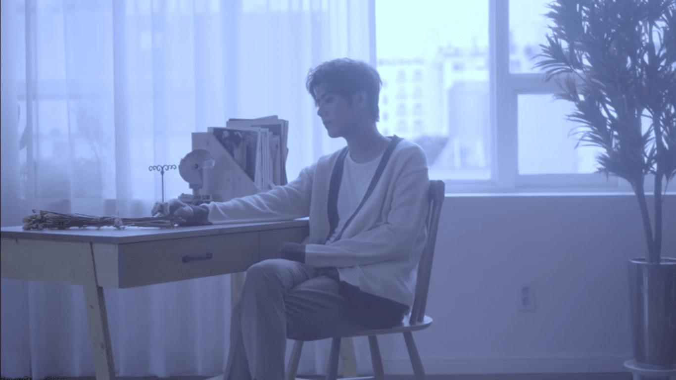 WATCH: SS501's Kim Kyu Jong Drops Teaser Video For Solo Comeback