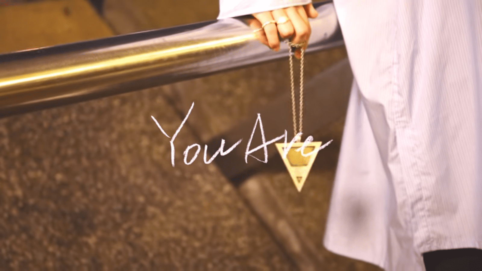 """WATCH: GOT7's BamBam Drops Lyric Video For """"You Are"""""""