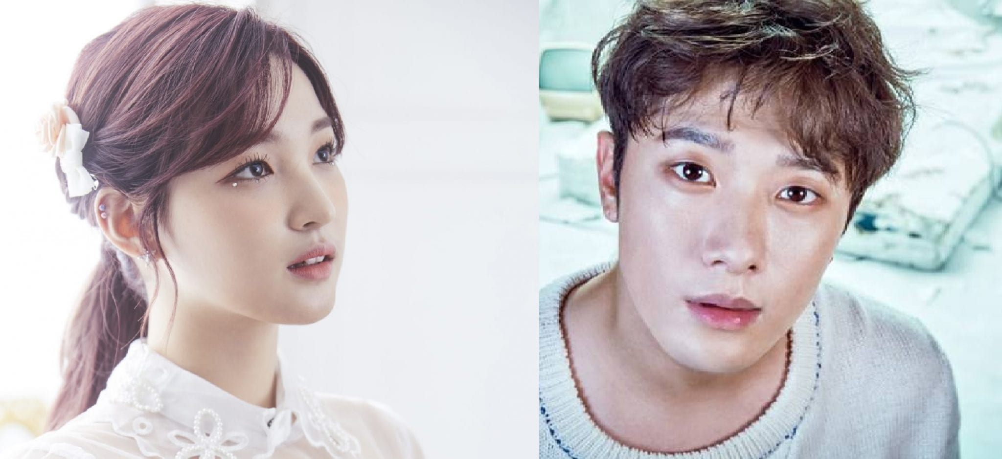 LABOUM's Yulhee And FTISLAND's Minhwan Confirmed To Be Dating