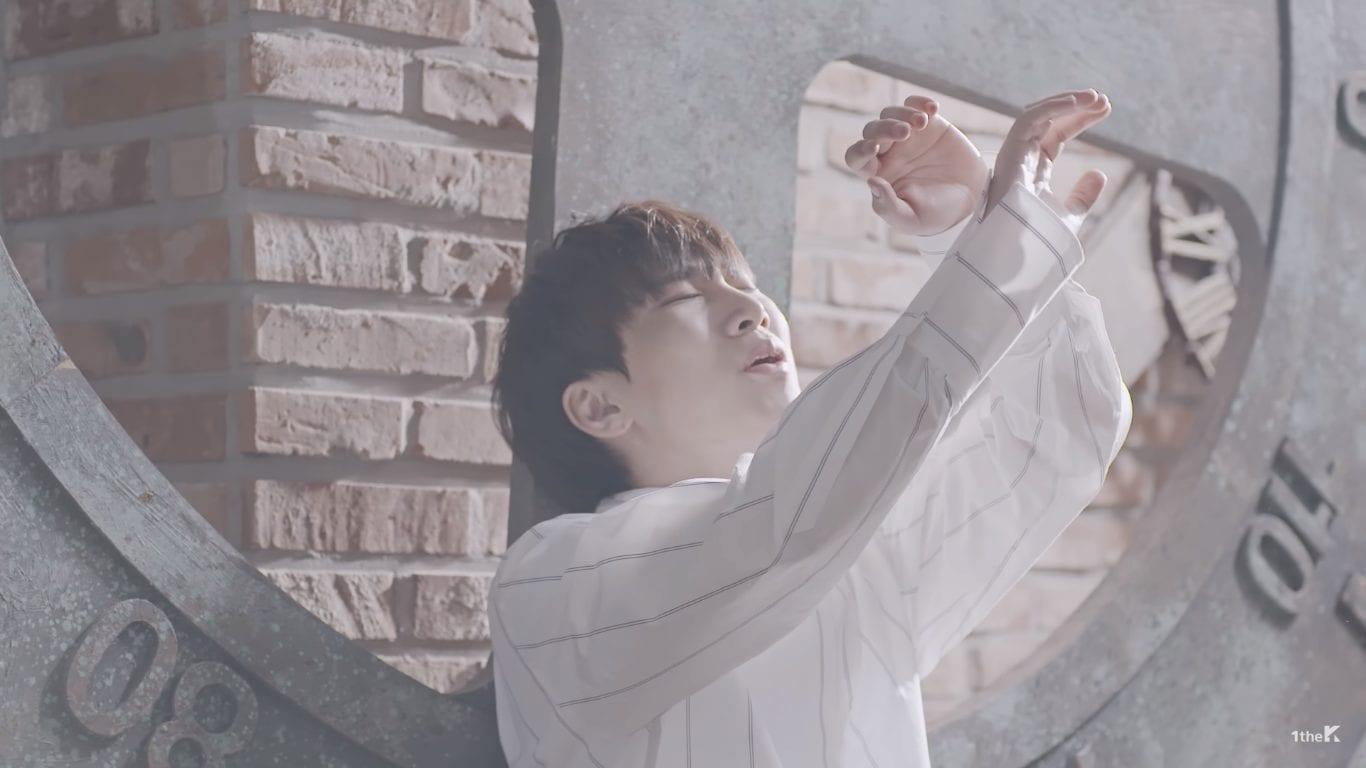 "WATCH: BTOB's Eunkwang Drops Solo Music Video For ""The One"""