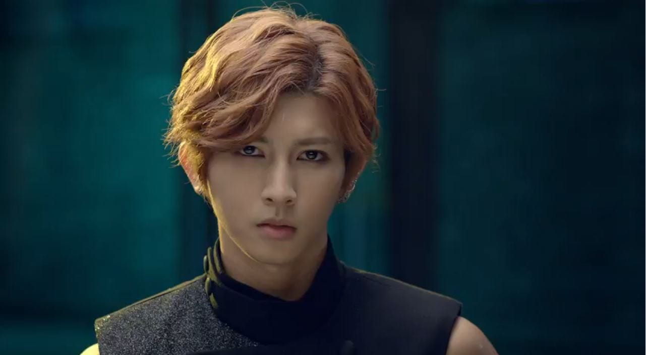 U-KISS's Kiseop Badly Injured From Explosion On Music Video Set