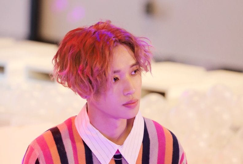 """TEEN TOP's Niel Drops New Teasers For """"Love Affair"""" Comeback"""