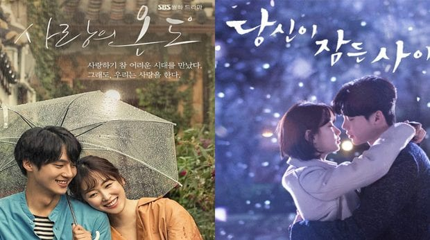 5 New K-Dramas You Should Be Watching Right Now